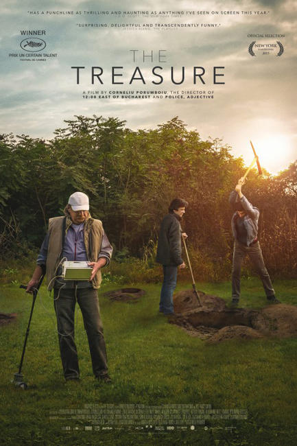 The Treasure Photos + Posters