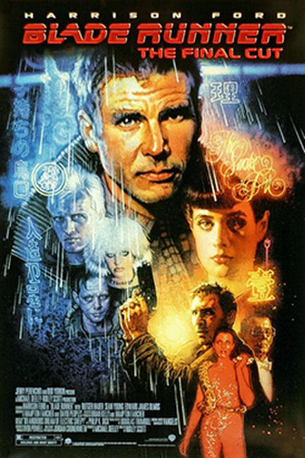 Blade Runner (1982) Photos + Posters