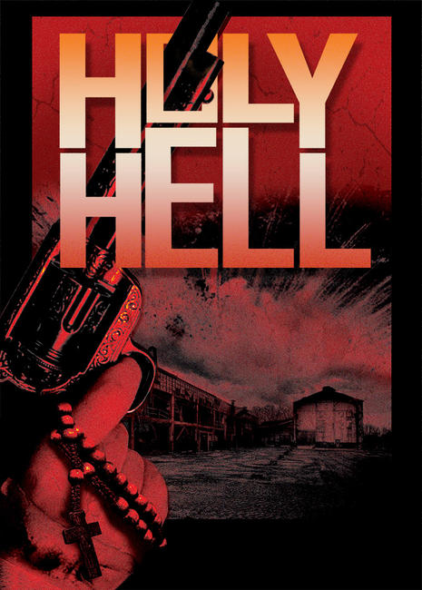 Holy Hell (2015) Photos + Posters