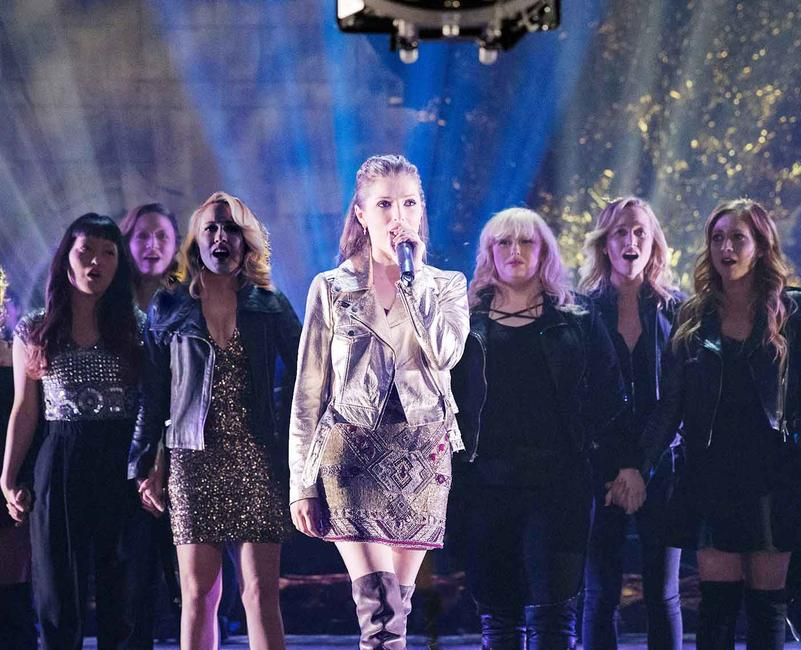Pitch Perfect 3  Photos + Posters
