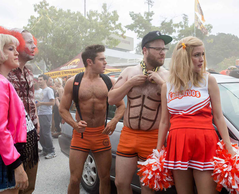 Neighbors 2: Sorority Rising Photos + Posters