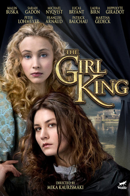 The Girl King  Photos + Posters