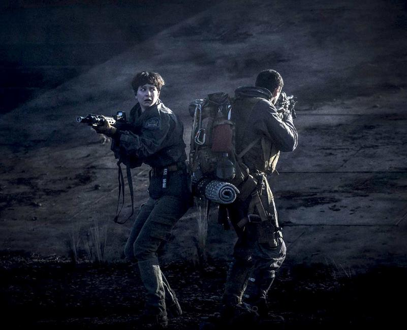 Alien: Covenant Photos + Posters