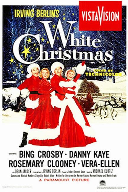 WHITE CHRISTMAS / HOLIDAY INN Photos + Posters