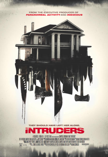 Intruders  Photos + Posters
