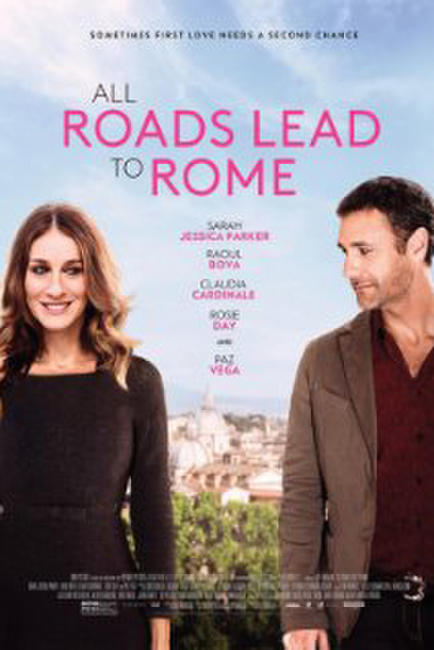 All Roads Lead to Rome Photos + Posters