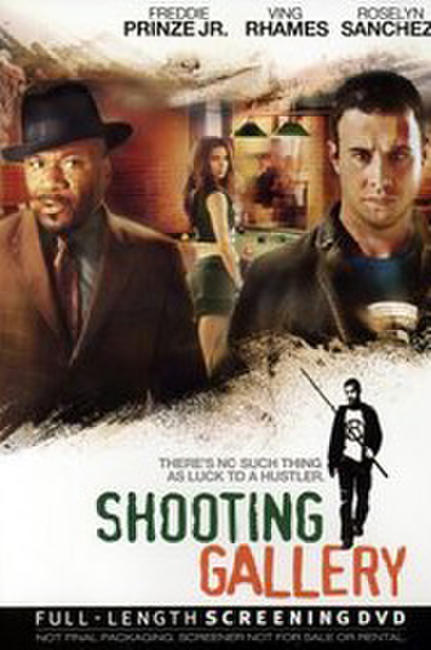 Shooting Gallery Photos + Posters