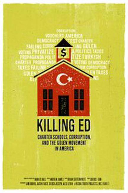 Killing Ed Photos + Posters