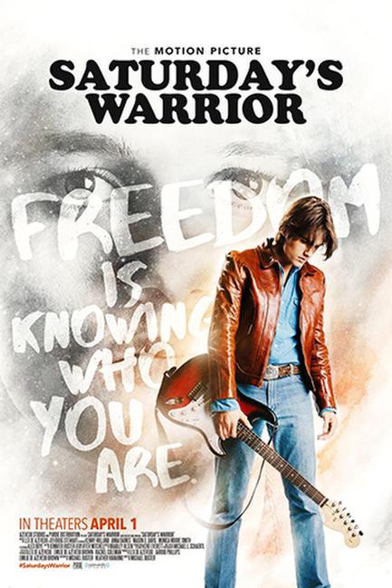 Saturday's Warrior Photos + Posters