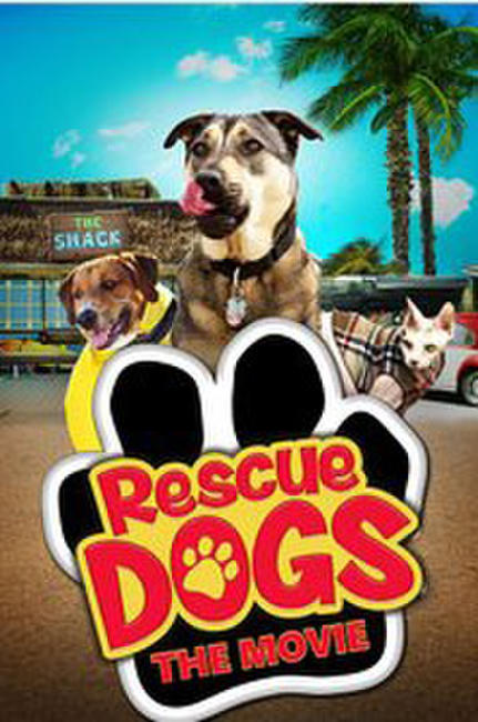Rescue Dogs Photos + Posters