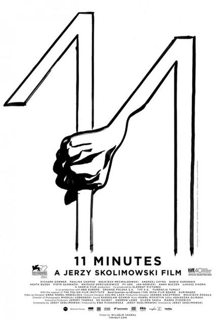 11 Minutes Photos + Posters