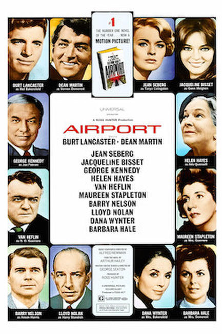 Airport Trilogy Photos + Posters