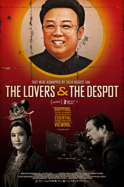 The Lovers and the Despot Photos + Posters