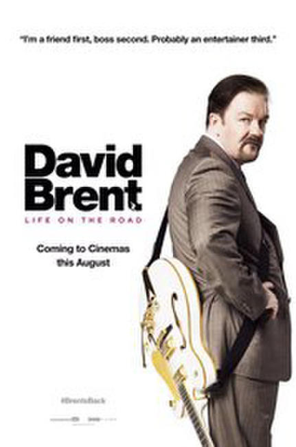 David Brent: Life on the Road Photos + Posters