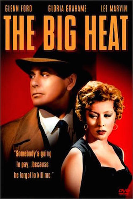 The Big Heat/Gilda Photos + Posters