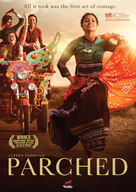Parched Photos + Posters