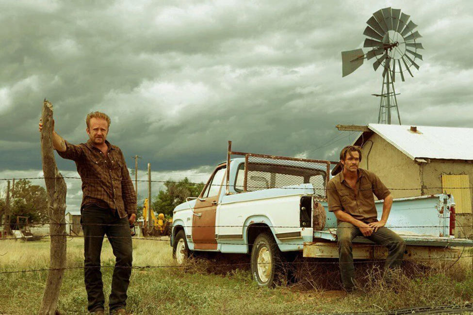 Hell or High Water Photos + Posters