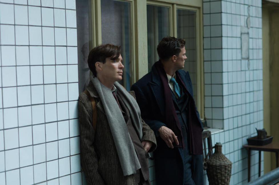 Anthropoid Photos + Posters