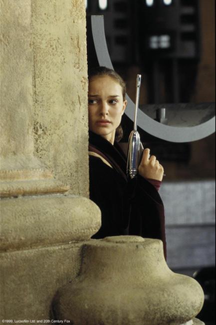 Star Wars: Episode I -- The Phantom Menace 3D Photos + Posters