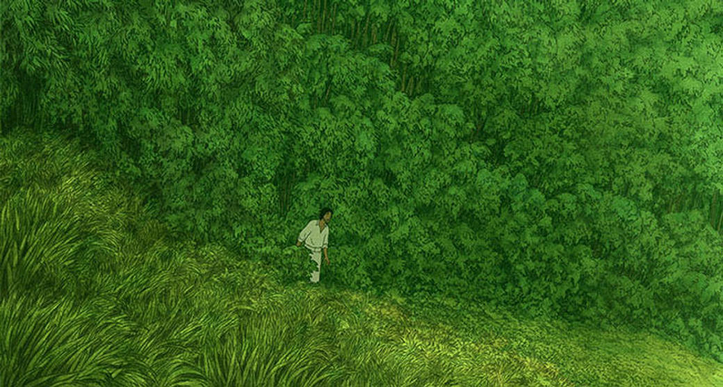 The Red Turtle Photos + Posters