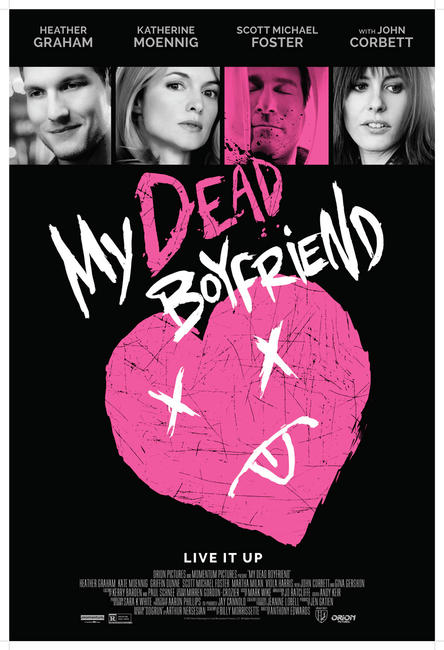 My Dead Boyfriend Photos + Posters