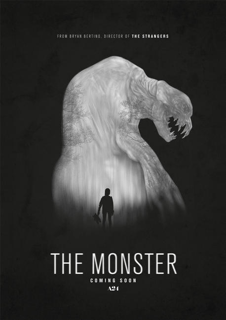 The Monster (2016) Photos + Posters