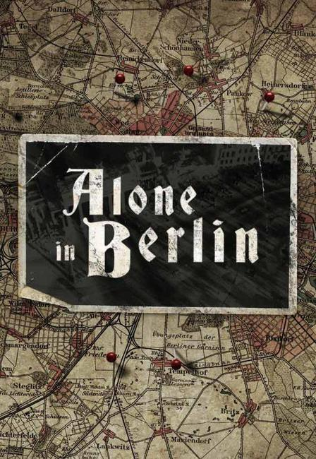 Alone in Berlin Photos + Posters