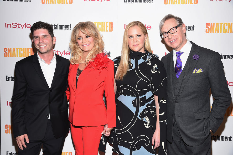 Snatched (2017) Special Event Photos