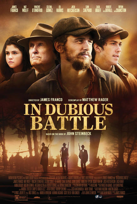 In Dubious Battle Photos + Posters