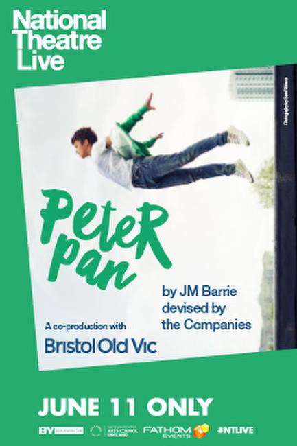 NT Live: Peter Pan Photos + Posters