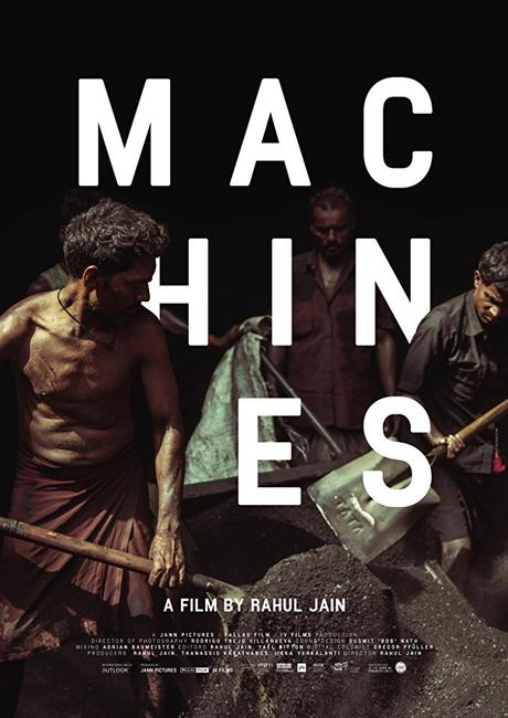 Machines Photos + Posters