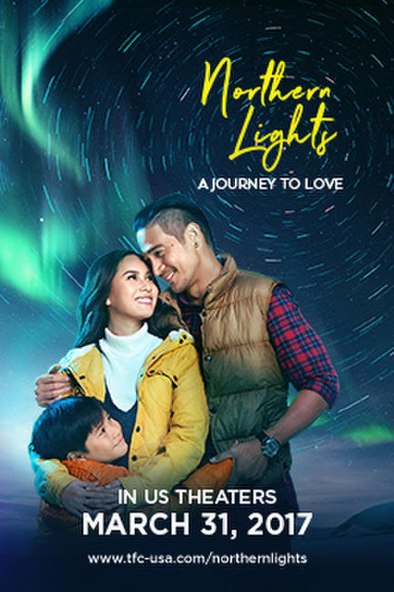 Northern Lights: A Journey to Love Photos + Posters