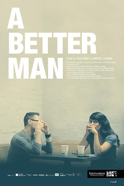A Better Man Photos + Posters