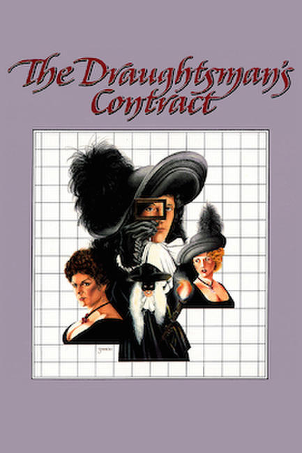 THE DRAUGHTSMAN'S CONTRACT/PROSPERO'S BOOKS Photos + Posters