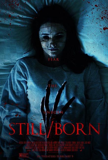 Still/Born Photos + Posters