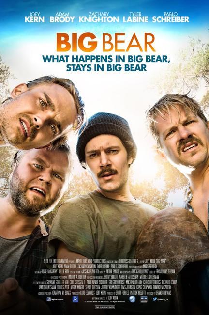 Big Bear Photos + Posters