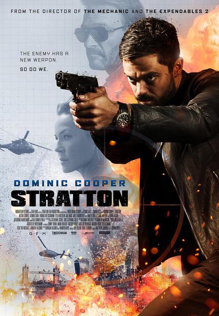 Stratton Photos + Posters