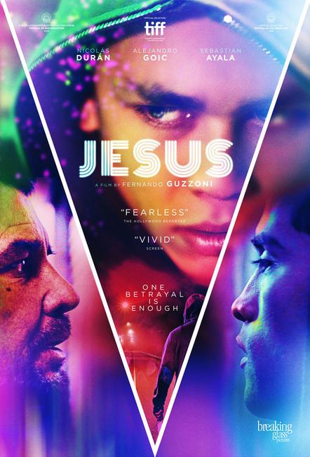 Jesús Photos + Posters