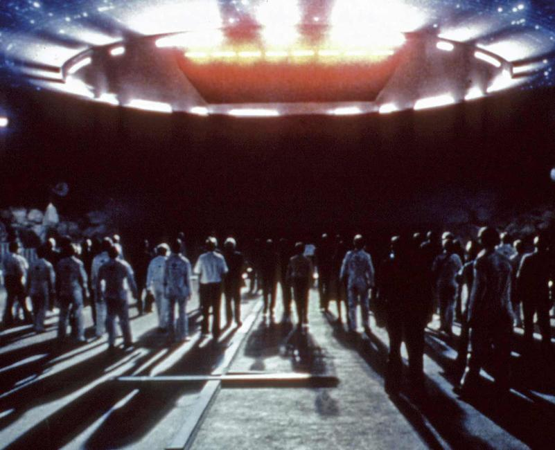 Close Encounters of the Third Kind 40th Anniversary Photos + Posters