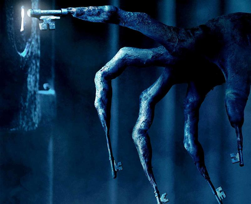 Insidious: The Last Key Photos + Posters