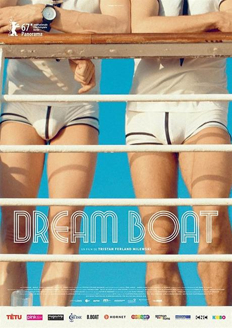 Dream Boat (2017) Photos + Posters