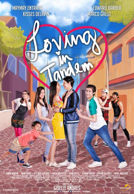 Loving in Tandem Photos + Posters