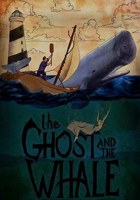 The Ghost and The Whale  Photos + Posters