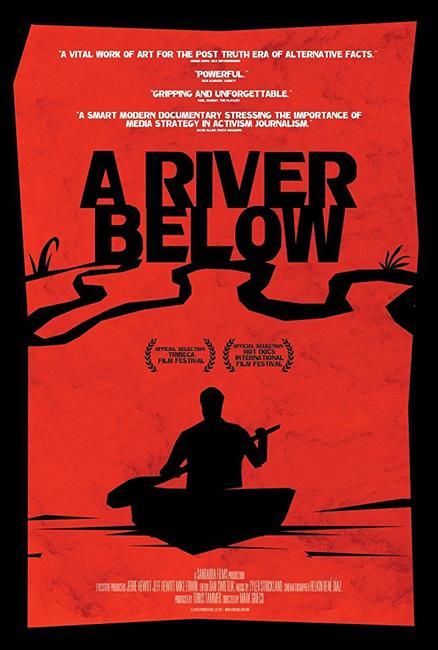 A River Below Photos + Posters