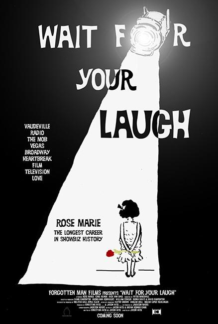 Wait for Your Laugh Photos + Posters