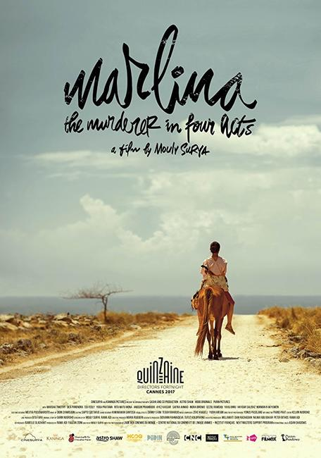 Marlina the Murderer in Four Acts Photos + Posters