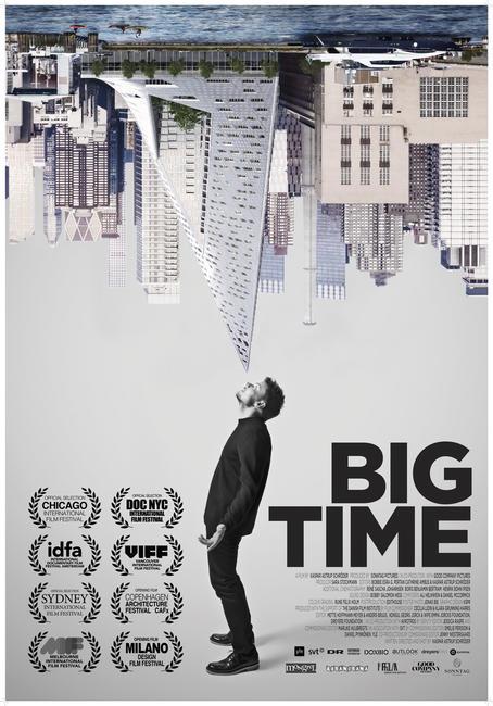 Big Time (2017) Photos + Posters