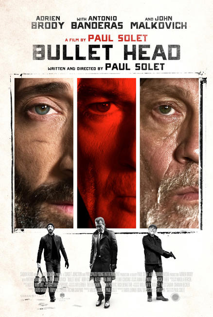 Bullet Head Photos + Posters