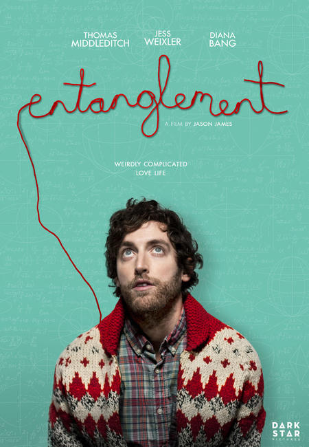 Entanglement (2018) Photos + Posters