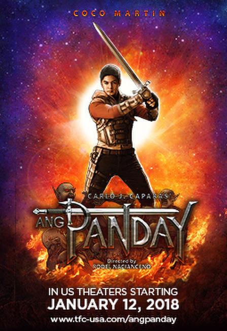 Ang Panday Photos + Posters